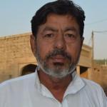 Abdul Rehman Patwari-Adhi Sargal