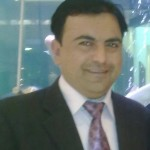 Dr Ahmed Sher