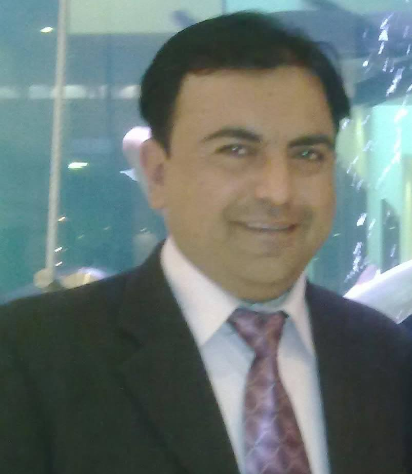 Ahmed Sher