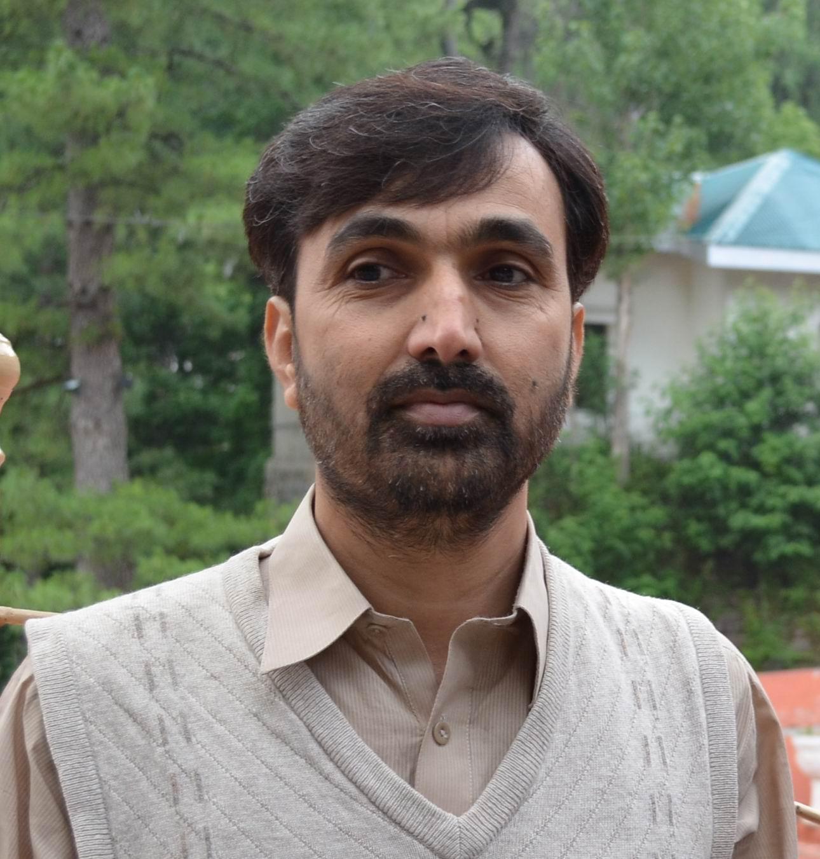 Dr. Tauqeer Ahmed Qaisar