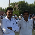 Dr.(PhD) Malik Tanvir & Imran Qaisar Brotheran