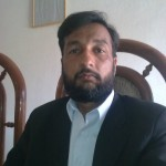Ehsan ul Haq Akhtar
