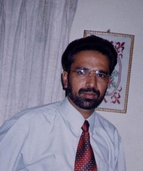 Ghulam Rasool - Khushab