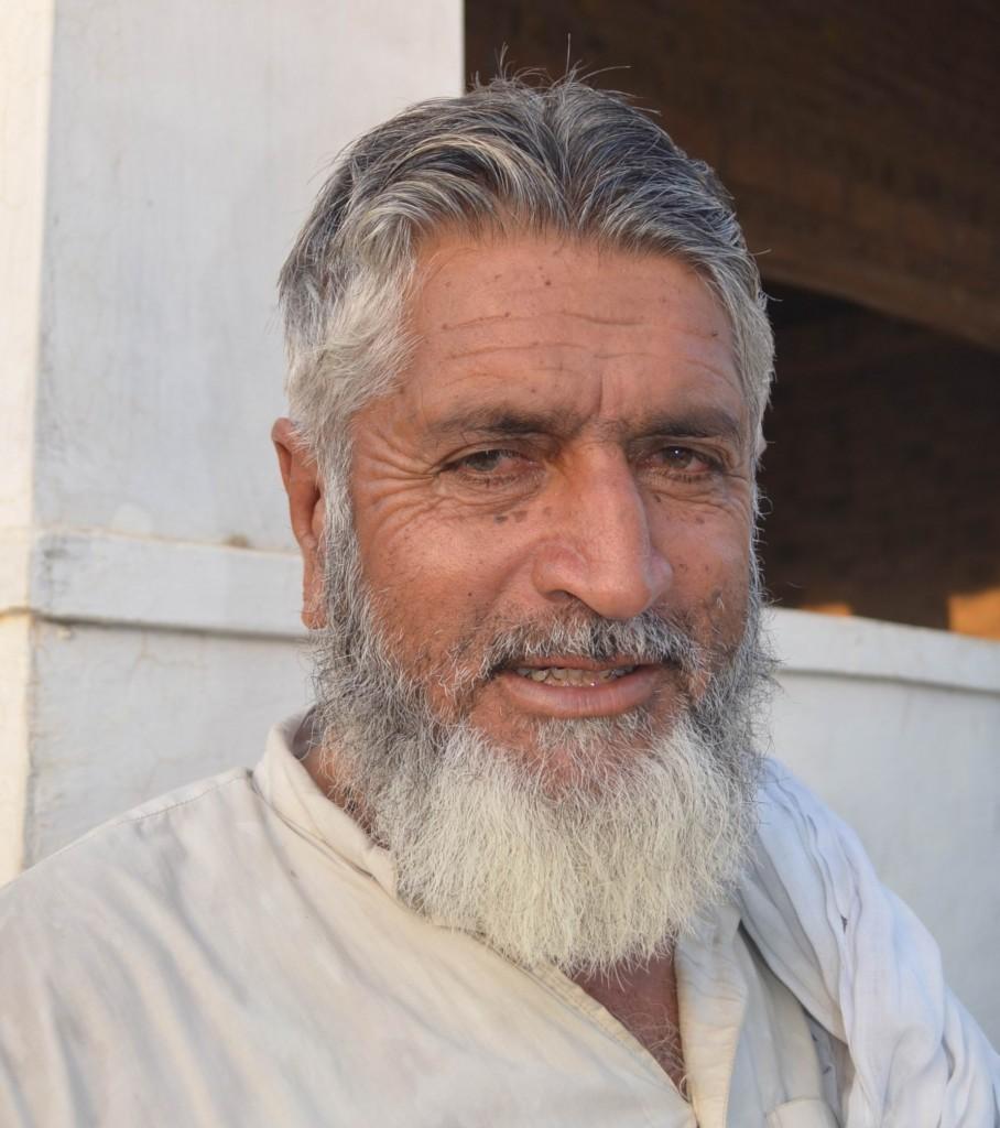 Ghulam Hussain
