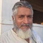 Ghulam Hussain- Adhi Sargal