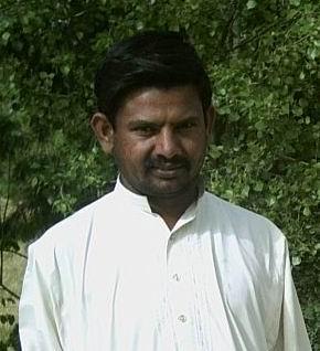 Ghulam Muhammad