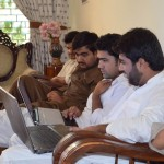 Imran Ali, Waqas Rasool, Rizwan Ali, Yasir Ali