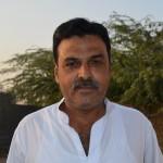Gul Jahan Gul-Adhi Sargal