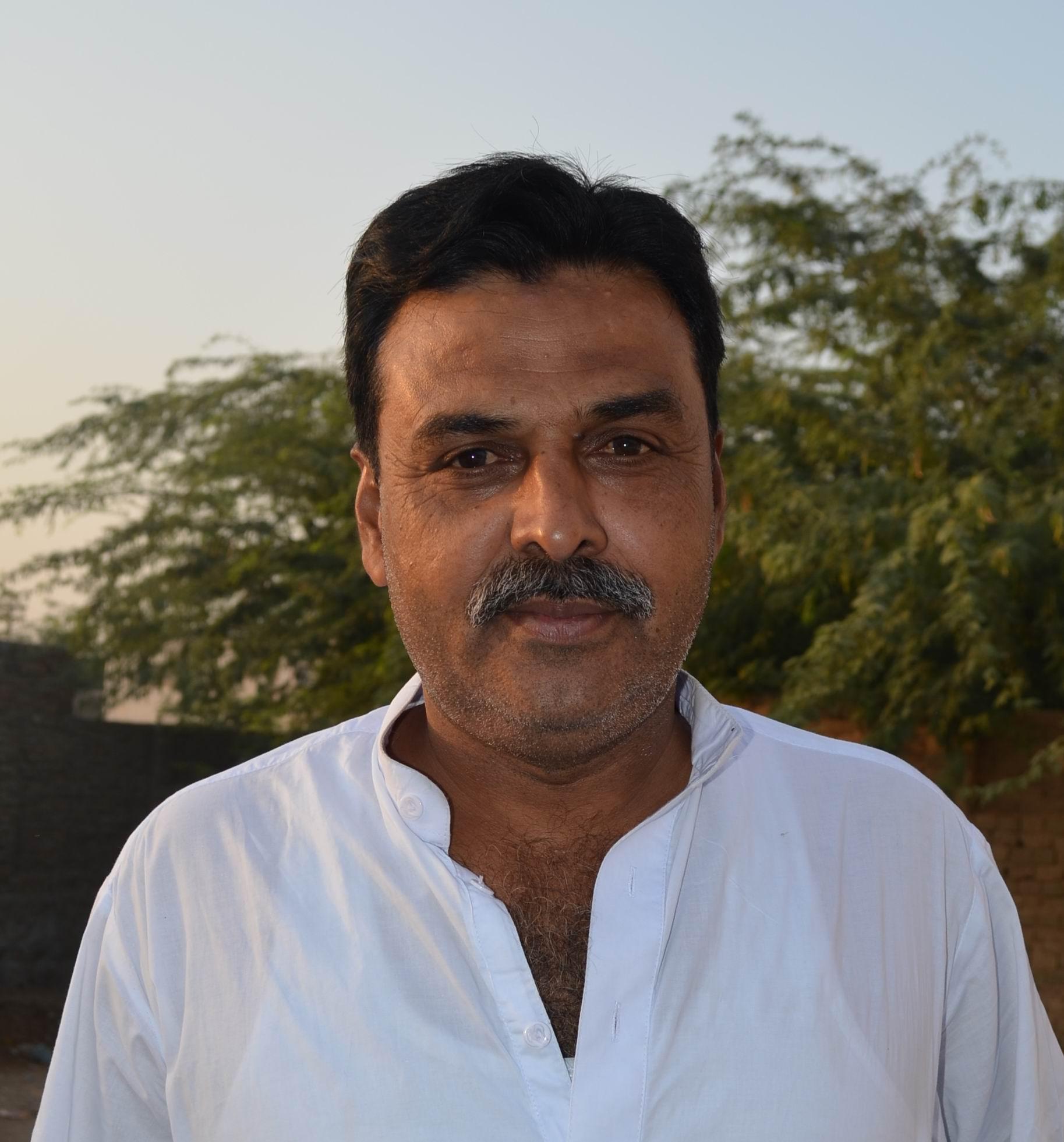 Gul Jahan Gul