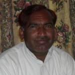Hafiz Ghulam Muhammad - of Roda