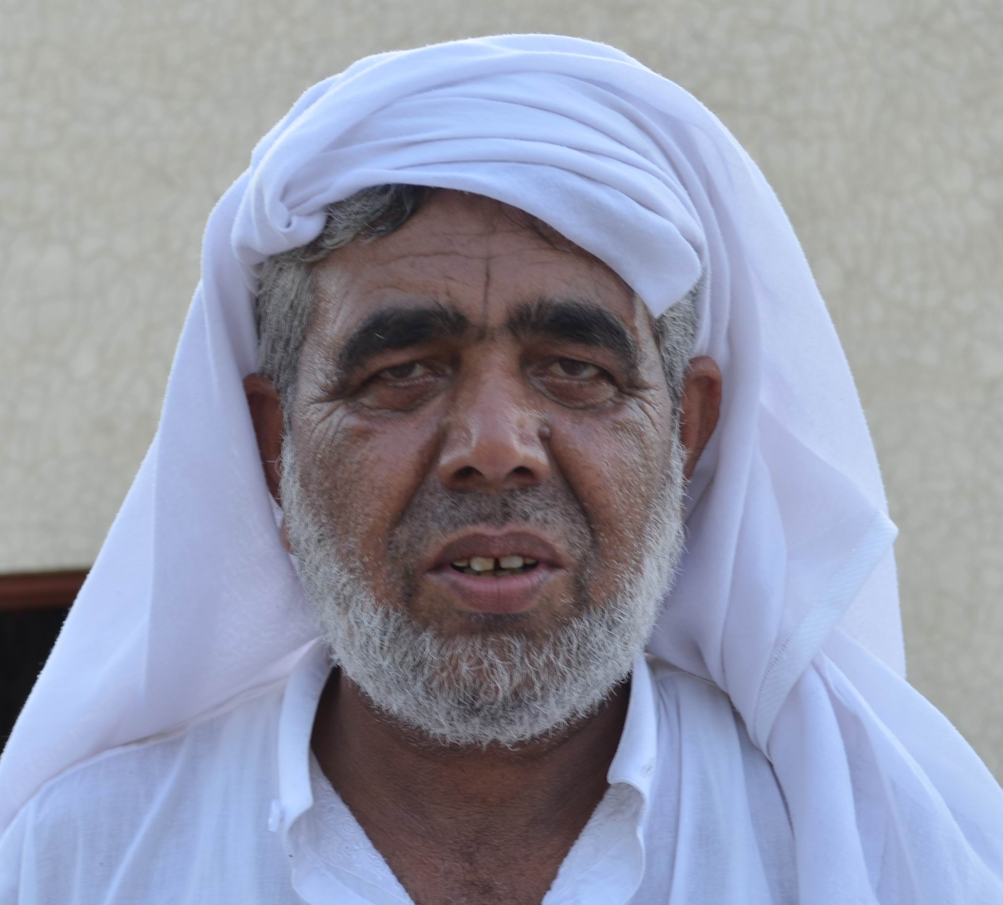 Haji Asghar Ali