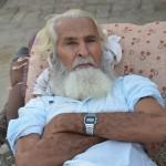 Haji Gulzar Ahmad - Adhi Sargal