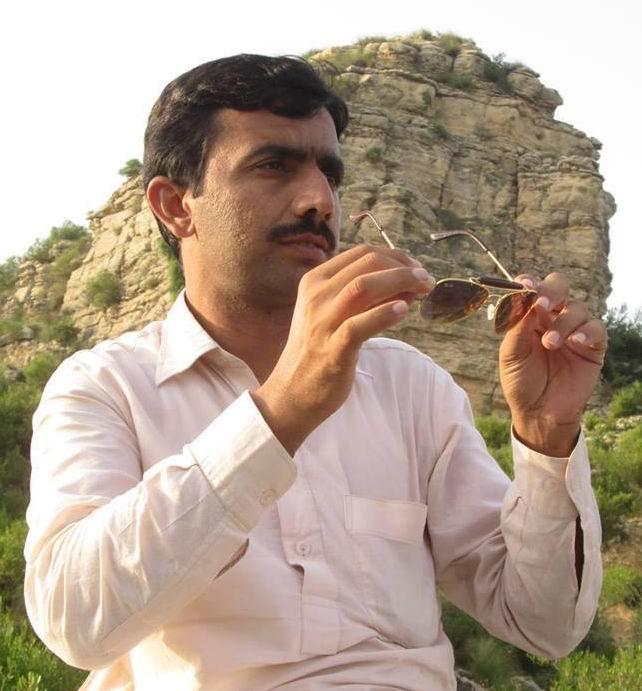 Inam ul Haq - Okara