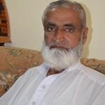 Malik Allah Bakhsh