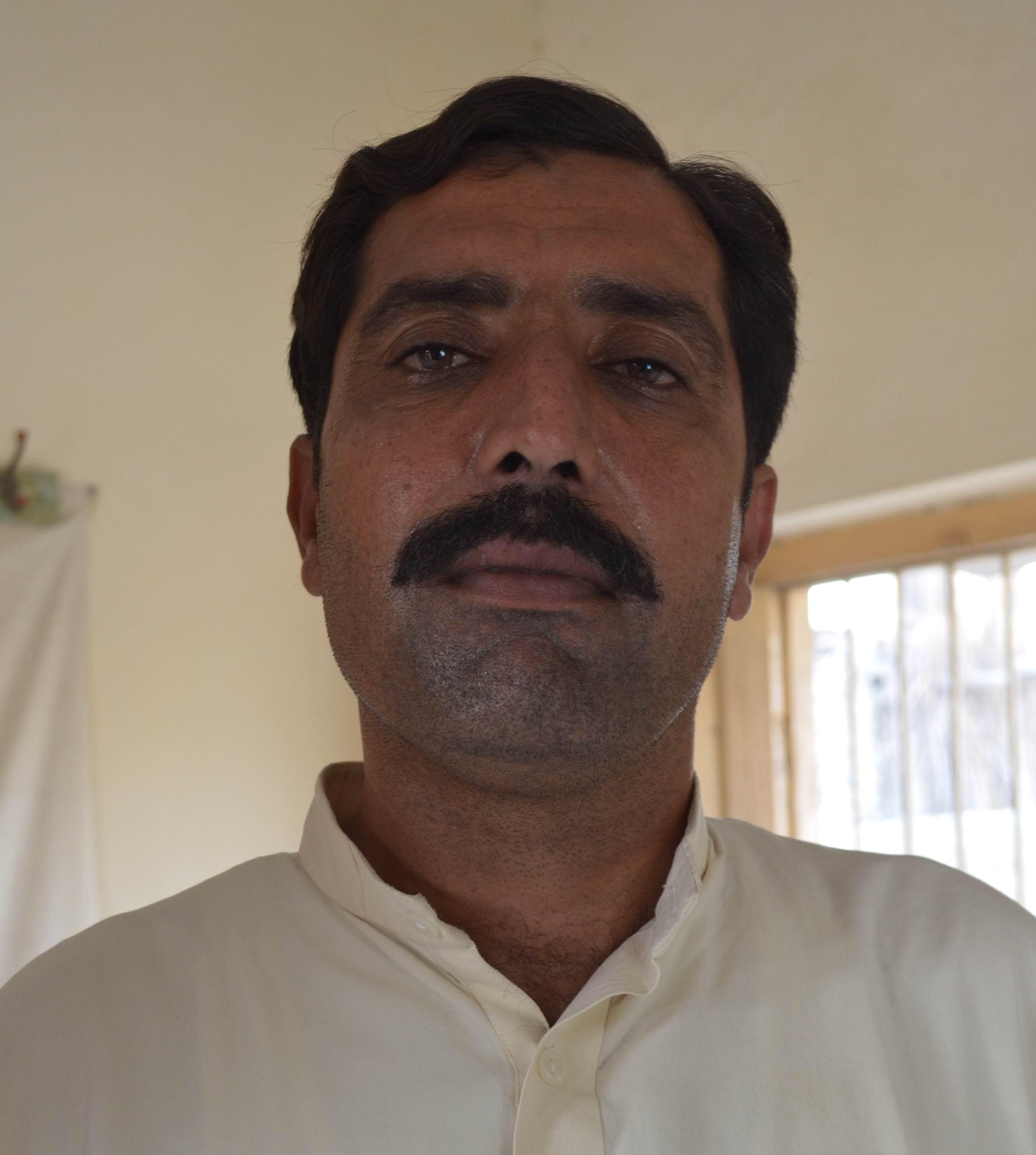 Malik Abdul Hafeez Aslam