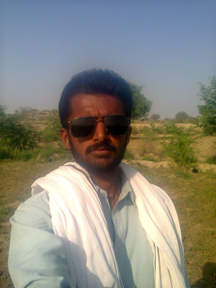Malik Iqbal Bourana