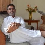 Haji Malik Said Ahmad