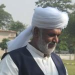 Malik Waheed Ullah ملک وحید اللہ