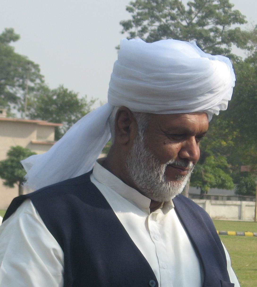 Waheed Ullah