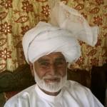 Ustad Manzoor Sahib