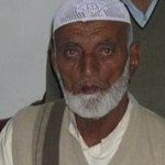 Mian Faiz  Sahib of Vehari (Late)