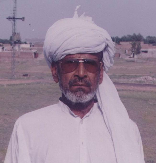 Muhammad Ali Khushabi