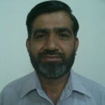 Muhammad Fazil - Jauharabad