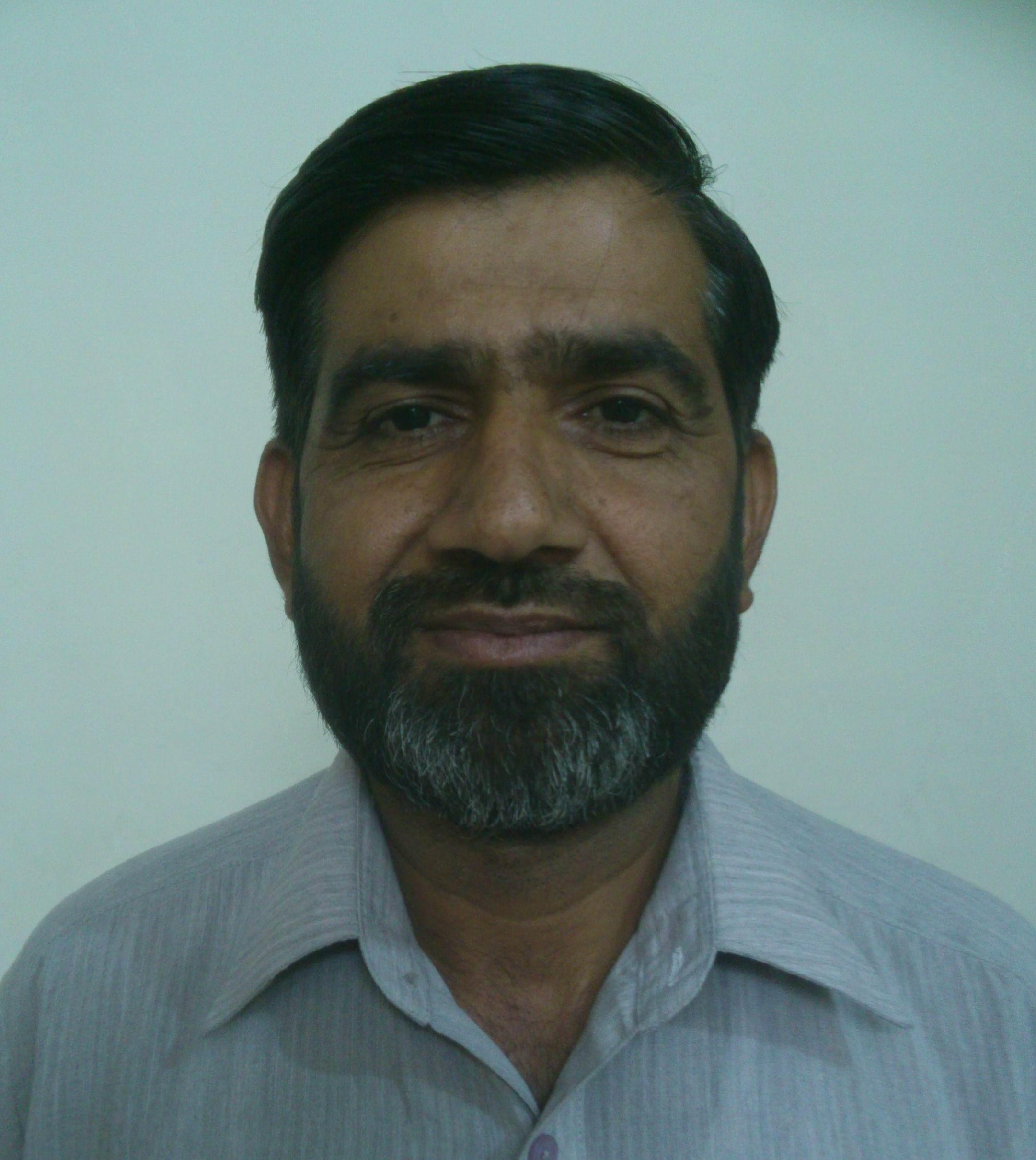 Muhammad Fazil