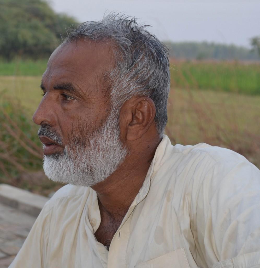 Muhammad Ramzan-Adhi Sargal