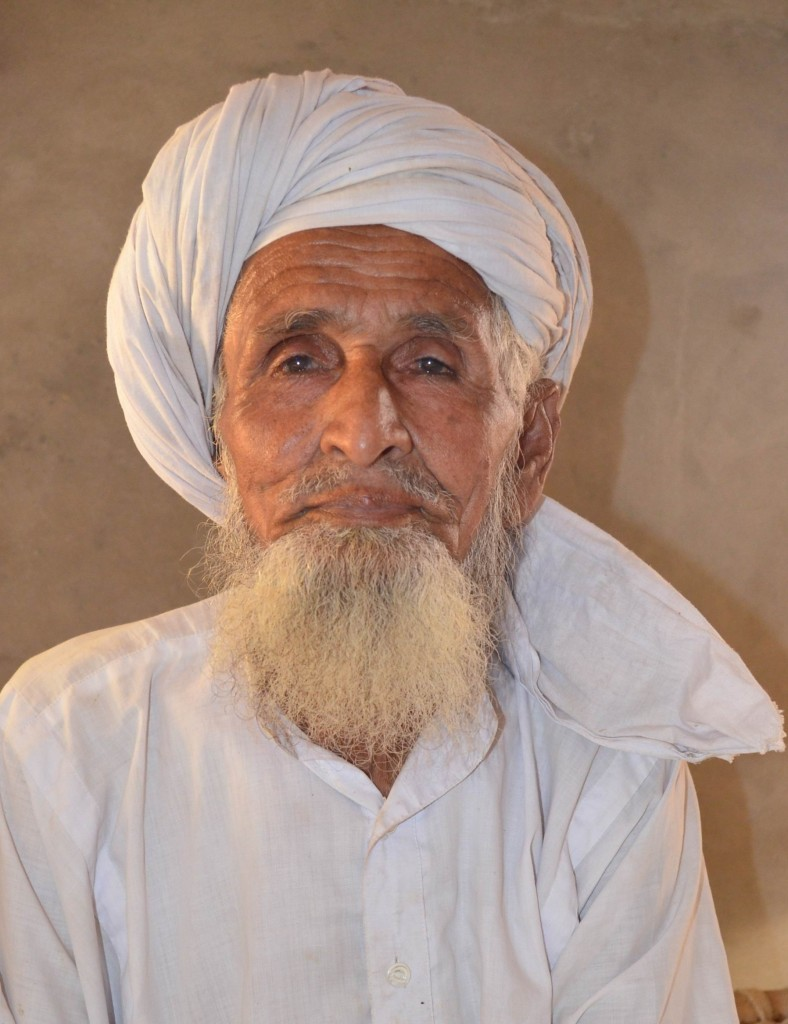 Muhammad Ramzan Bourana Wala