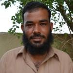 Muhammad Waris