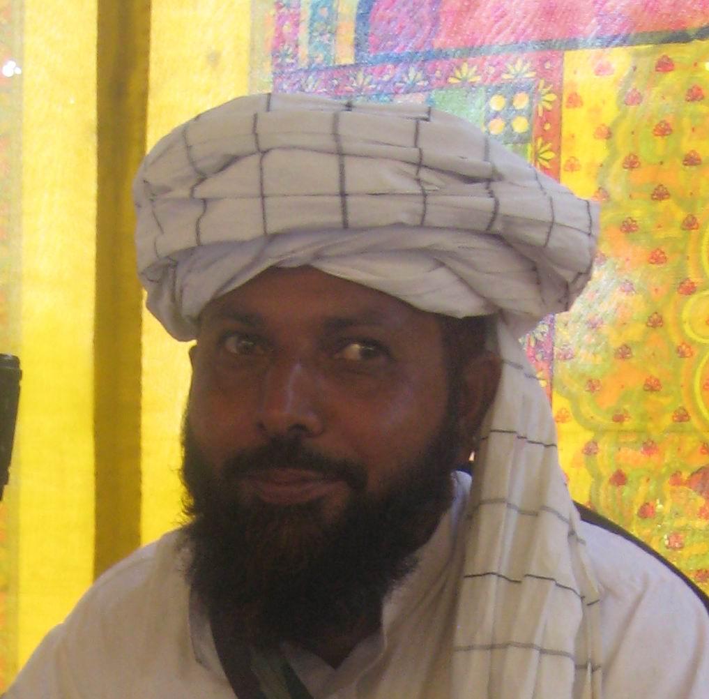 Mureed Hussain