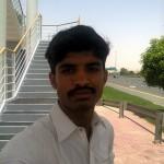Rashid Amin