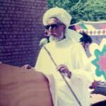 Malik Muhammad Feroz Numberdar