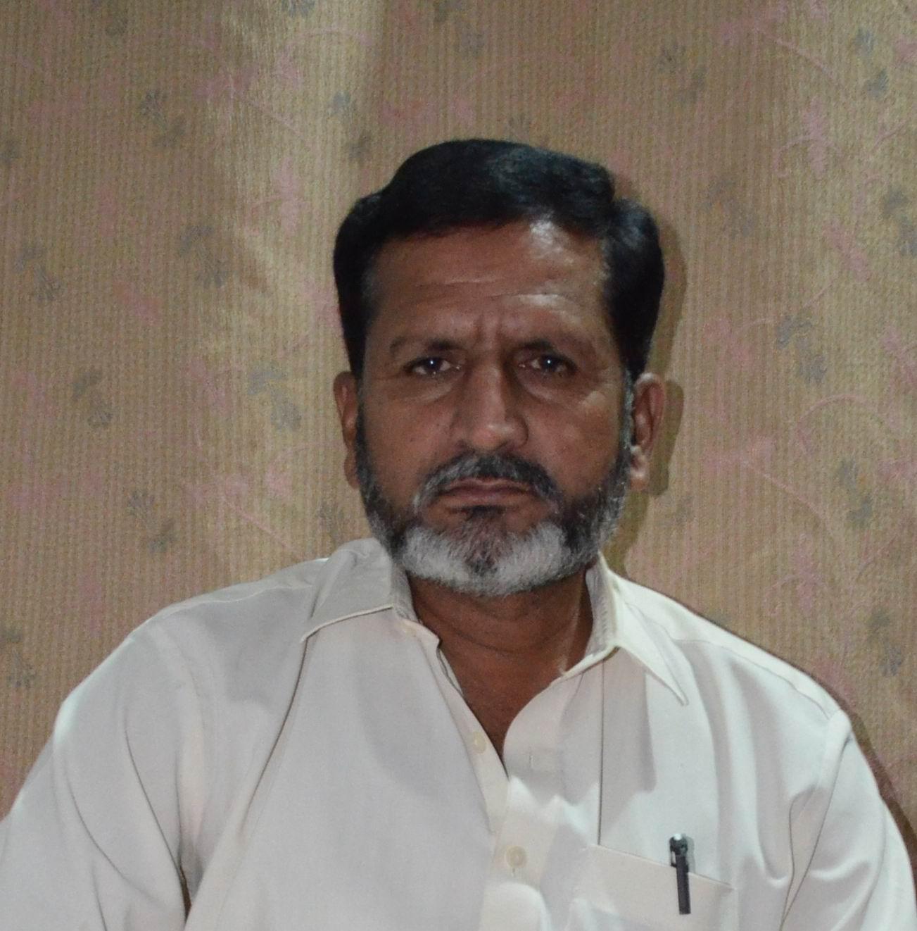Haji Malik Said Rasool