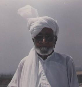 Sardar Ali Khushabi خوشابی DOD-1994