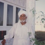 Sardar Ali Khushabi