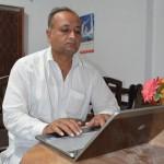 Professor Sher Rasool-Adhi Sargal