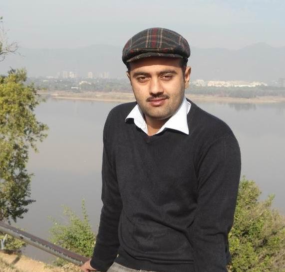 Umar Bourana