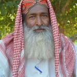 Haji Alam Sher - Bourana Wala