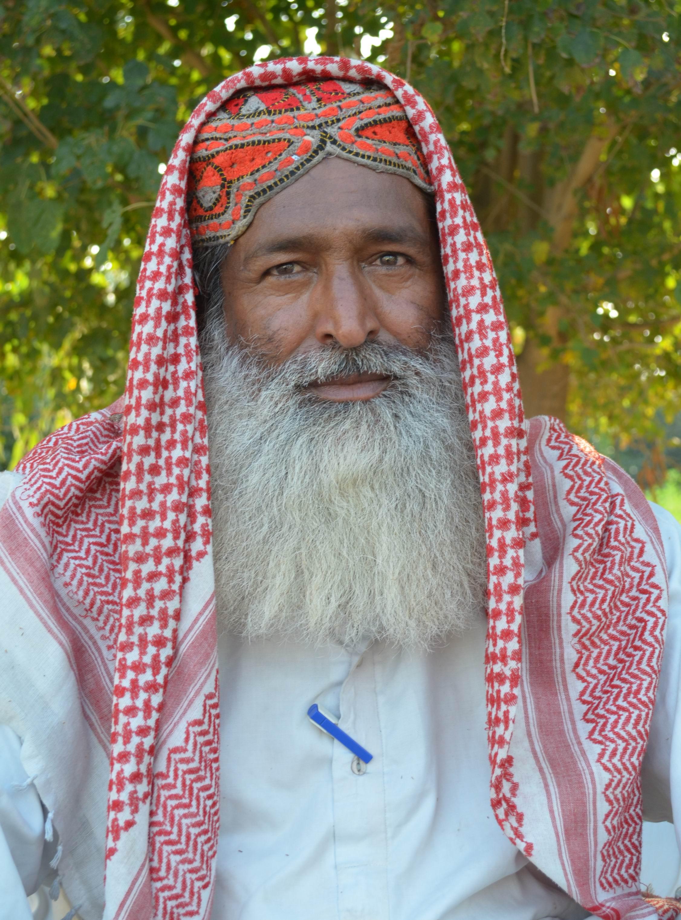 Haji Alam Sher