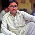 Aftab Ghazi of Adhi Sargal