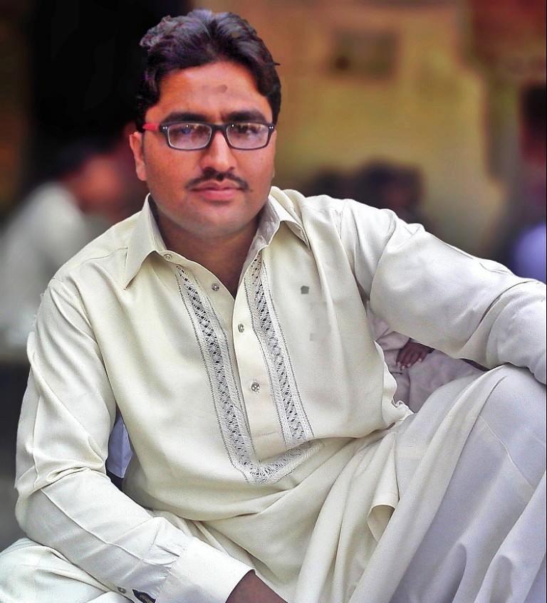 Muhammad Aftab Ghazi