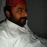 Amjad Farid - Muzaffar Garh