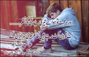 Amjad poetry2