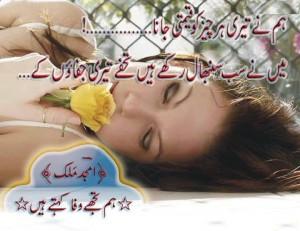 Amjad poetry3