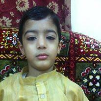 Muhammad Ayan Chandi