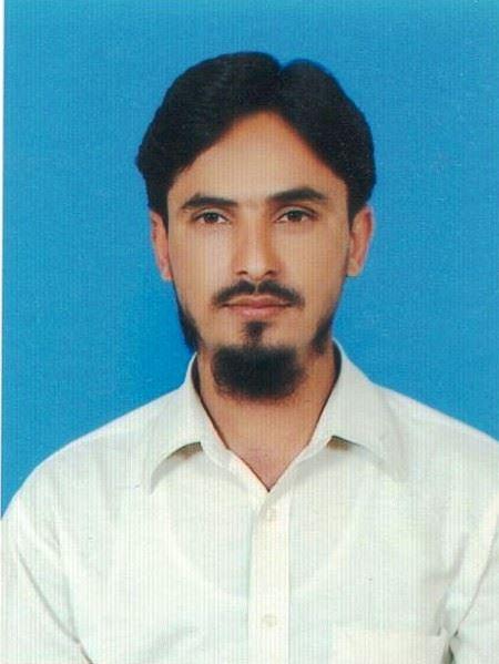 Hafiz Muhammad Ehsan