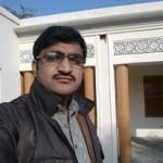 Hassan Raza of Adhi Sargal