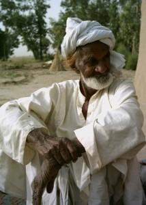 جھنڈا خان ولد جہان مرحوم آدھی سرگل